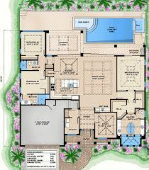 west indies style house plans 3 bed west indies house plan 66318we architectural designs
