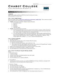 most current resume format resume format of student resume for study