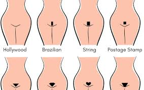 how to shave shapes into your pubic hair bikini hair removal top treatments compared finolas medispa and