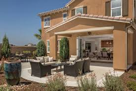 new homes for sale in simi valley ca arroyo vista community by