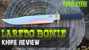 cold steel kitchen knives review cold steel san mai iii laredo bowie review osograndeknives
