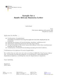Business Letter Template For Letterhead Business Letter On Letterhead Gallery Letter Exles Ideas