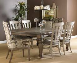 dining room chairs gray black and grey table burnt with