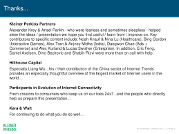mary meeker 2017 internet trends presentation full slide deck