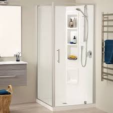Bathrooms Showers Clearlite New Zealand Products