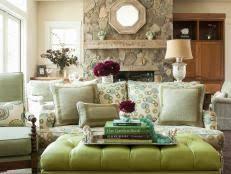 livingroom styles living room design styles hgtv