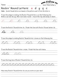 writing worksheet cursive writing worksheets