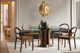 Contemporary Dining Room Tables Amazing Contemporary Dining Tables Steal The Show With A