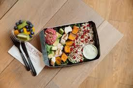 pret cuisine pret adds 20 vegetarian menu items well