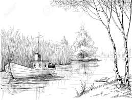 gallery sketch of nature pics drawing art gallery