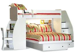 Bunk Bed With Desk And Drawers Bunk Bed With Stairs Bunk Beds With Stairs