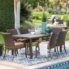 Wicker Patio Furniture San Diego by San Marino Outdoor Furniture