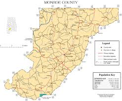 Counties In Alabama By Size County Alabama History Adah