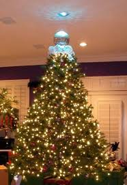 lighted tree topper america at home photo gallery 1