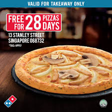 domino cuisine free domino s pizza today saver