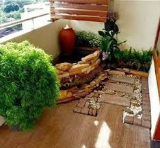 Ideas For Balcony Garden Adorable A Balcony Garden Design For Small Space Garden Related