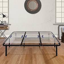 Metal Platform Bed Frame E Rest Lumbar Adjustable Wood Metal Platform Bed Frame Bed