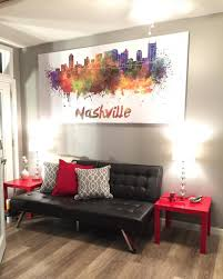 airbnb nashville tiny house inside a 40 foot container small space luxury living nashville