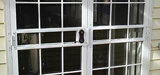 custom iron window well grates covers iron railings and doors