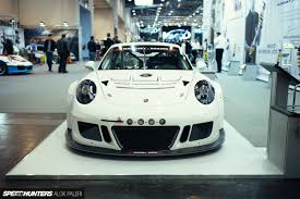 porsche gt3 cup evolution not revolution manthey u0027s gt3 cup mr speedhunters