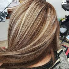 grey hair highlights and lowlights hairstyles for long hair with highlights and lowlights how to care