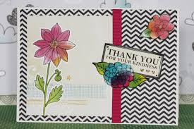 Thank You Note After Dinner Party - beautiful thank you card message card thank you card after baby