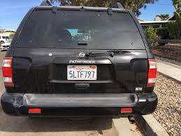 Nissan Juke Luggage Rack by 2004 Used Nissan Pathfinder Se 2wd At Kearny Mesa Toyota Serving
