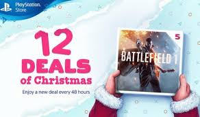 playstation store europe 12 deals of deals leaked