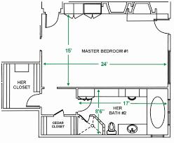closet floor plans master bathroom and closet floor plans unique vernon floor plans