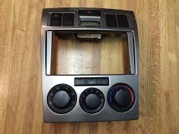 used hyundai dash parts for sale