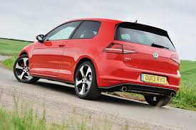 volkswagen golf gti 2013 vw golf gti mk7 2013 review pictures evo