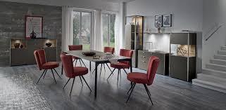 Drehstuhl Esszimmer Leder Weiss Venjakob Möbel Vorsprung Durch Design Und Qualität