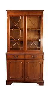 Glass Door Bookshelf The 25 Best Glass Door Bookcase Ideas On Pinterest Blue Library
