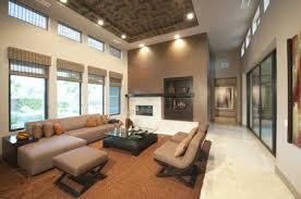 wohnzimmer decken gestalten hohe decken ausnutzen und einrichten zuhause bei sam