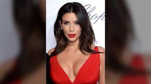 kim kardashian west u0027s perfect selfie how to instyle com