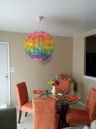 chandeliers at ikea chandelier is an ikea maskros custom painted with two coats of