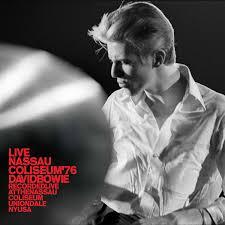 david bowie live nassau coliseum u002776 2lp amazon com music