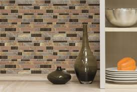 stone backsplash the tile home guide