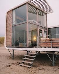 Modern Tiny House Best 25 Tiny House Exterior Ideas On Pinterest Tiny Homes