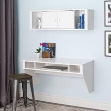 desk floating desk ikea regarding lovely minimalist floating