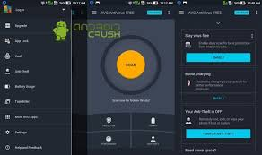 anti virus protection for android best antivirus security apps for android 2018 android crush