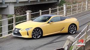 lexus lfa modified lexus lc 500 2017 review motoring com au