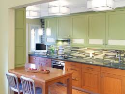 how to paint kitchen cabinets veneer painting kitchen cabinet ideas pictures tips from hgtv hgtv