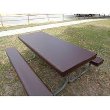 picnic table cover set table gloves fitted 6 table cover set rootbeer table gloves tg