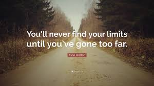 leadership quote remember the titans aron ralston quotes about being brave