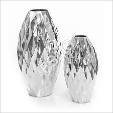 Crystal Flower Vases Vases Exporter Manufacturer Supplier Trading Company Vases India