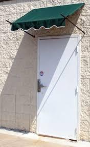 Fabric Window Awnings Ezawn Spear Style Window Awnings U0026 Door Canopies Sized 4 U0027 6 U0027 8