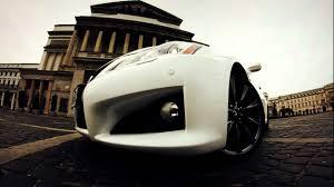 lexus isf supercar lexus is f 5 0 v8 430 km testysamochodowe pl youtube