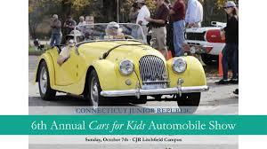 ct junior republic cars for kids automobile show