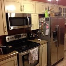 Save Wood Kitchen Cabinet Refinishers Contractors 3355 N Ridge